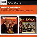 Herman's Hermits - Herman's Hermits / Both Sides Of Herman's Hermits album