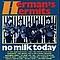 Herman's Hermits - No Milk Today album