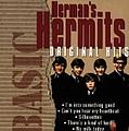 Herman's Hermits - Original Hits album