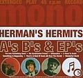 Herman's Hermits - A'S, B's & Ep's album