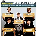 Herman's Hermits - The Very Best Of album