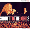 Hillsong - Shout To The Lord 2000 album