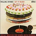 Rolling Stones - Let It Bleed альбом