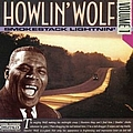 Howlin' Wolf - Smoke Stack Lightning album