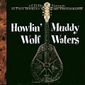 Howlin' Wolf - The Gold Collection album