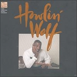 Howlin' Wolf - Box_Disc 2 (1955 - 1962) album