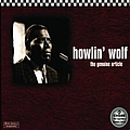 Howlin' Wolf - The Genuine Article album