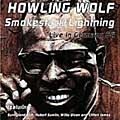 Howlin' Wolf - Smokestack Lightening album