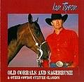 Ian Tyson - Old Corrals & Sagebrush & Other Cowboy Culture Classics album