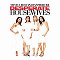 Idina Menzel - Desperate Housewives Original Soundtrack album