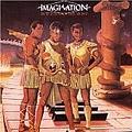 Imagination - In the Heat of the Night album