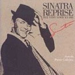 Frank Sinatra - The Reprise Collection (disc 4) album