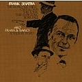 Frank Sinatra - The World We Knew album