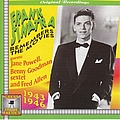 Frank Sinatra - Original Recordings Frank Sinatra Remembers the Movies 1943-1946 (Great Movie Themes) album