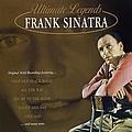 Frank Sinatra - Ultimate Legends: Frank Sinatra album