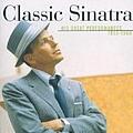 Frank Sinatra - Classic Sinatra album