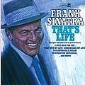 Frank Sinatra - That's Life album