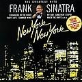 Frank Sinatra - New York New York album