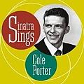Frank Sinatra - Sinatra Sings the Select Cole Porter album