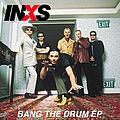 Inxs - Bang The Drum EP album