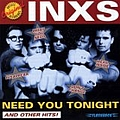 Inxs - Need You Tonight and Other Hits album