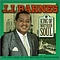 J.J. Barnes - King of Northern Soul: The Very Best of J.J. Barnes album