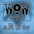 Jaci Velasquez - WOW Hits 2001 album
