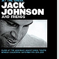 Jack Johnson - A Weekend at the Greek album