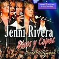 Jenni Rivera - Besos y Copas Desde Hollywood en Vivo album