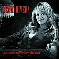 Jenni Rivera - Parrandera, Rebelde Y Atrevida album