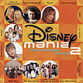 Jesse Mccartney - Disney Mania 2 album