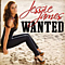 Jessie James - Wanted album