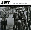 Jet - Rare Tracks альбом