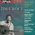 Jim Croce - Jim Croce - 36 All-Time Greatest Hits album