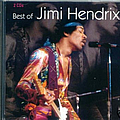 Jimi Hendrix - Best of Jimi Hendrix (disc 2) album