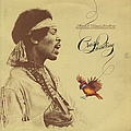 Jimi Hendrix - Crash Landing album