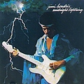 Jimi Hendrix - Midnight Lightning album