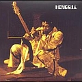 Jimi Hendrix - Live at the Fillmore East (disc 2) album
