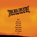 James Bonamy - The Big Country album