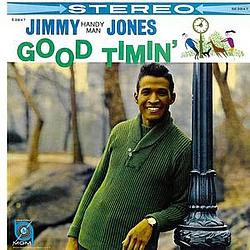 Jimmy Jones - Jimmy Jones album