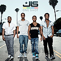 JLS - One Shot album