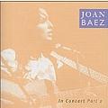 Joan Baez - In Concert, Part 2 album