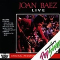 Joan Baez - Live album