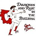 Joan Baez - Diamonds and Rust in the Bullring album