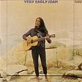 Joan Baez - Very Early Joan album