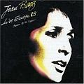 Joan Baez - Live Europe 83 album