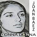 Joan Baez - Donna Donna album