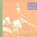 Joan Baez - In Concert, Part Ii album