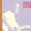 Joan Baez - In Concert, Part I album