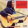 Joan Baez - From the Heart - Live album